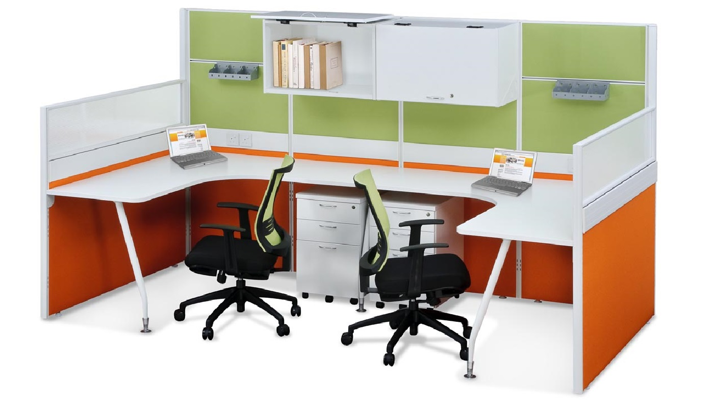 office furniture singapore office partition 28mm Office Cubicle 28