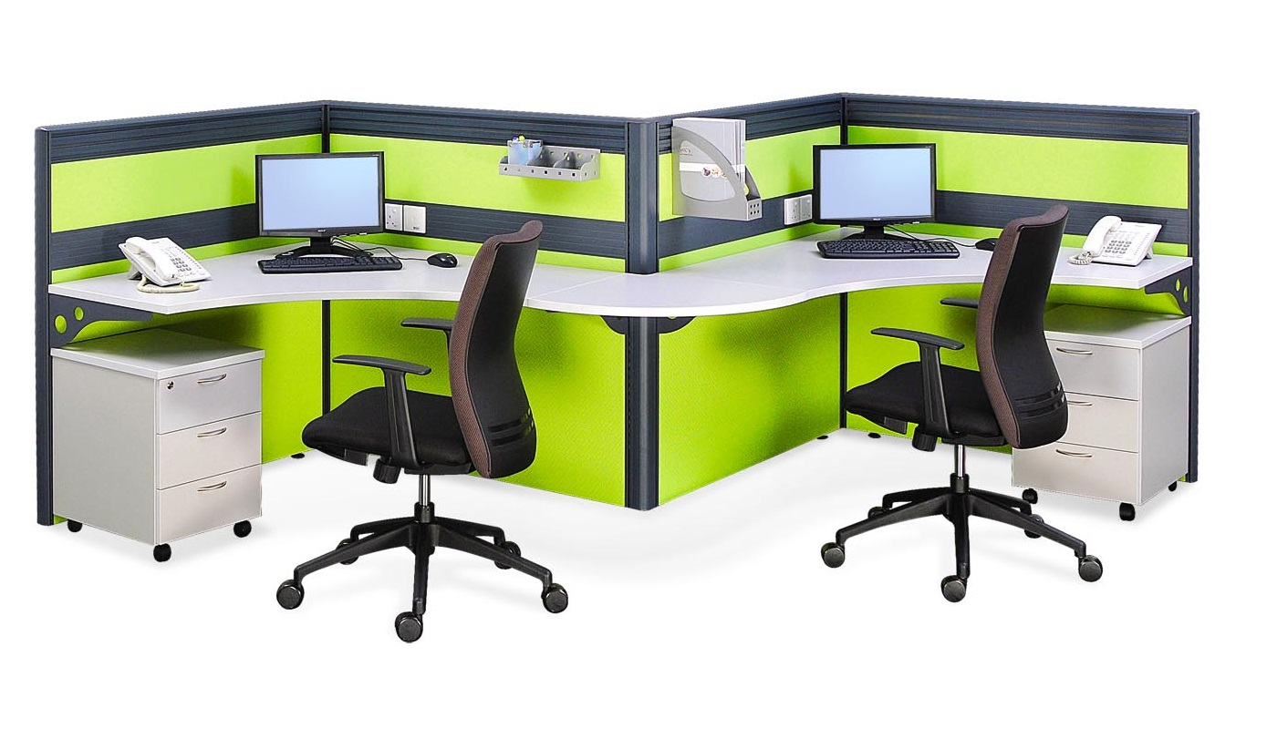 office furniture singapore office partition 28mm Office Cubicle 31