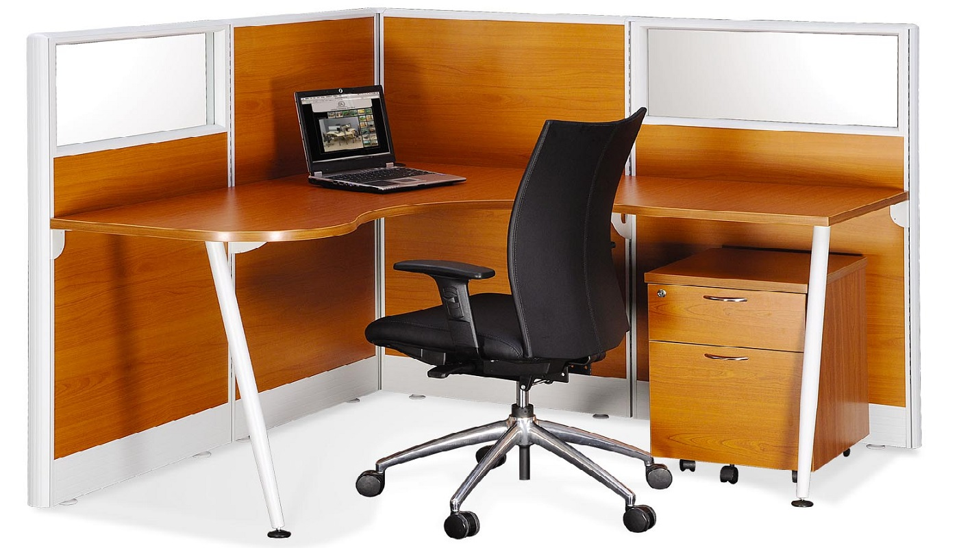 office furniture singapore office partition 28mm Office Cubicle 34