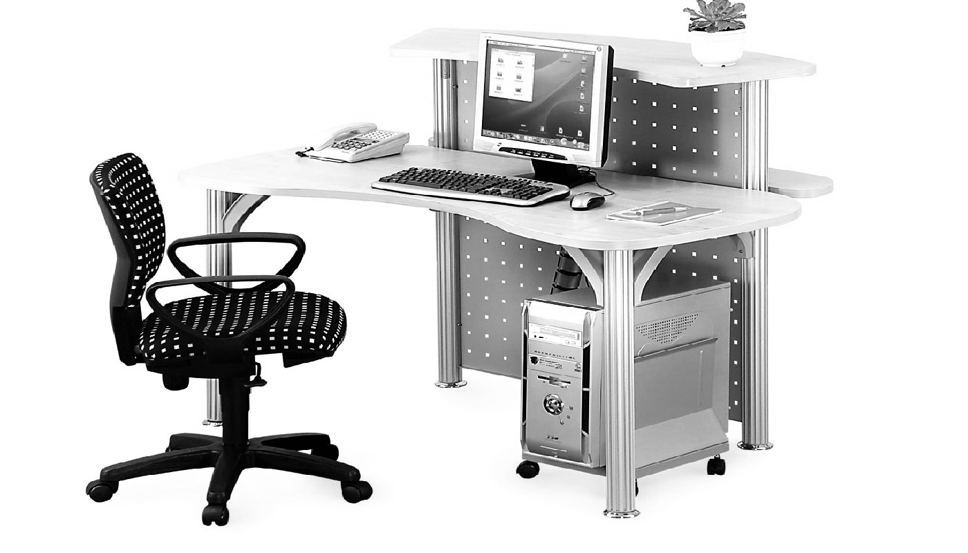 office furniture singapore office partition 28mm Office Cubicle 49 (2)