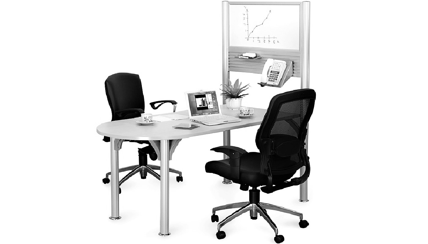 office furniture singapore office partition 28mm Office Cubicle 50 (2)
