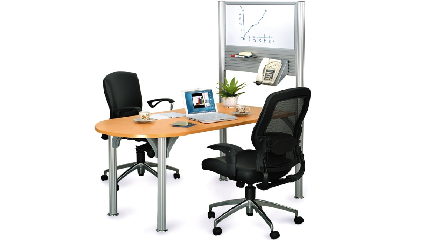 office furniture singapore office partition 28mm Office Cubicle 50