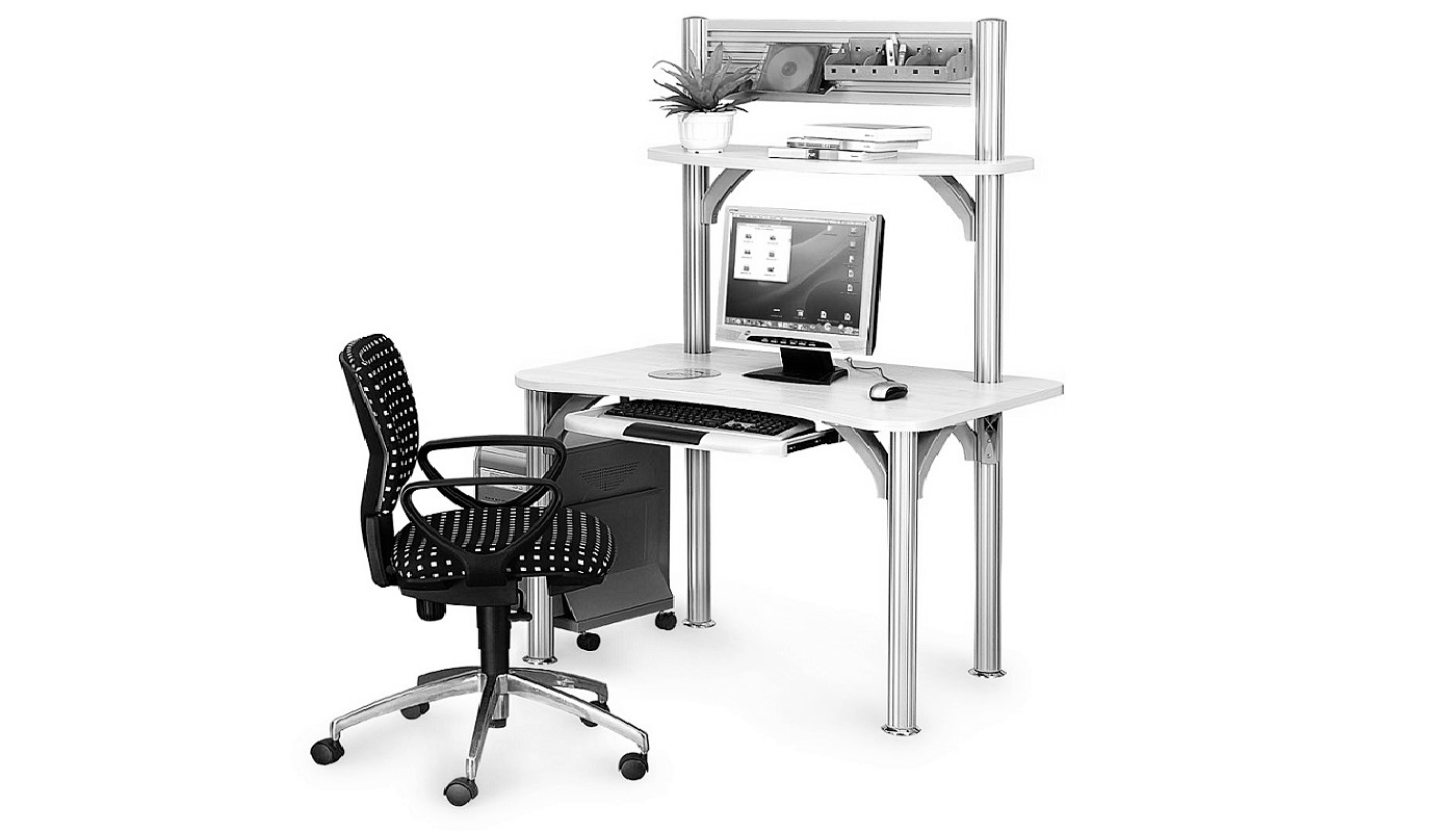 office furniture singapore office partition 28mm Office Cubicle 51 (2)