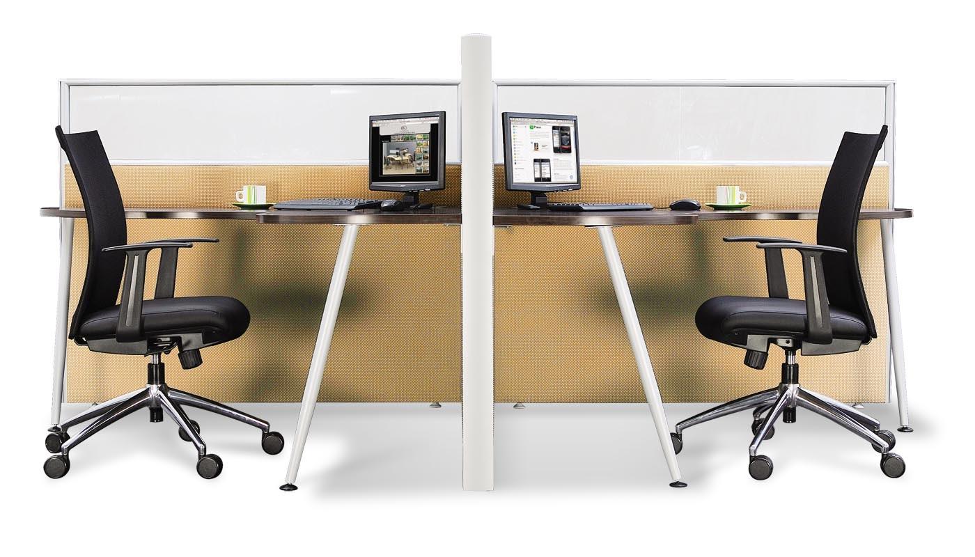 L Shaped Office Desk Singapore office furniture singapore office partition 28mm Office Cubicle 52