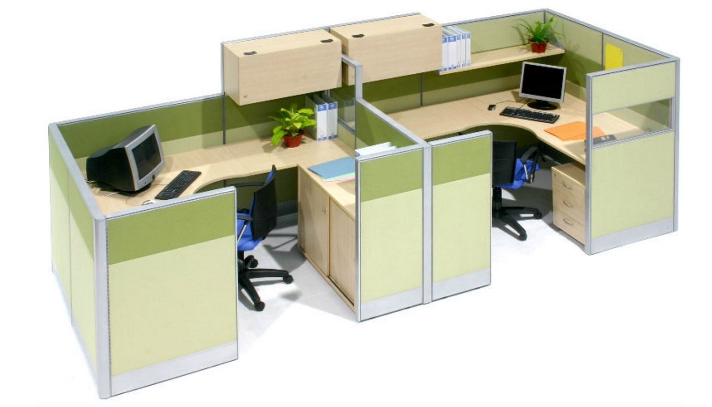 office furniture singapore office partition 28mm Office Cubicle 56