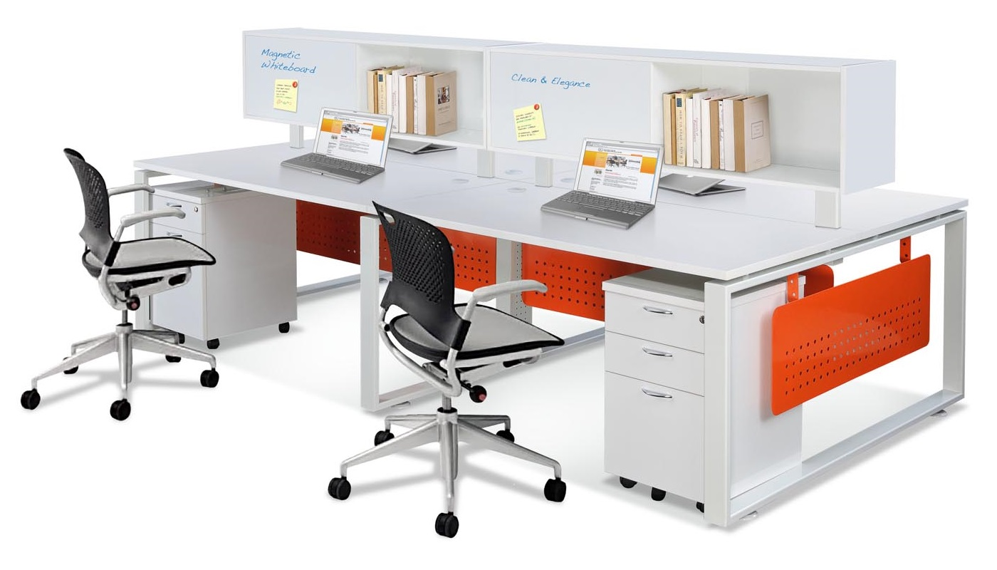 office furniture singapore office partition 28mm Office Cubicle 9
