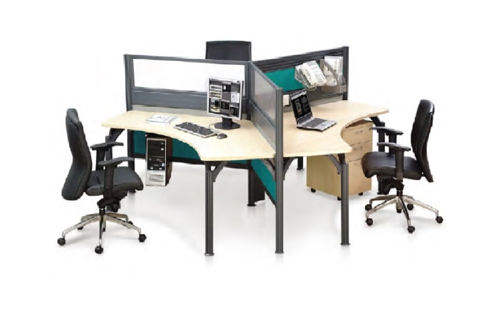 office furniture singapore office partition 60mmDia 1