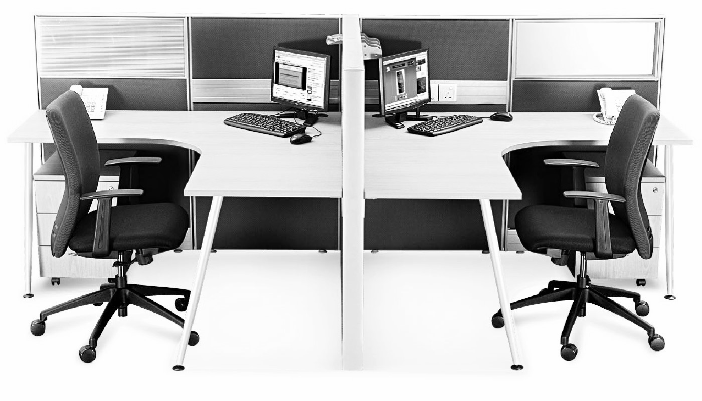 office furniture singapore office partition Office Cubicle 53 (2)
