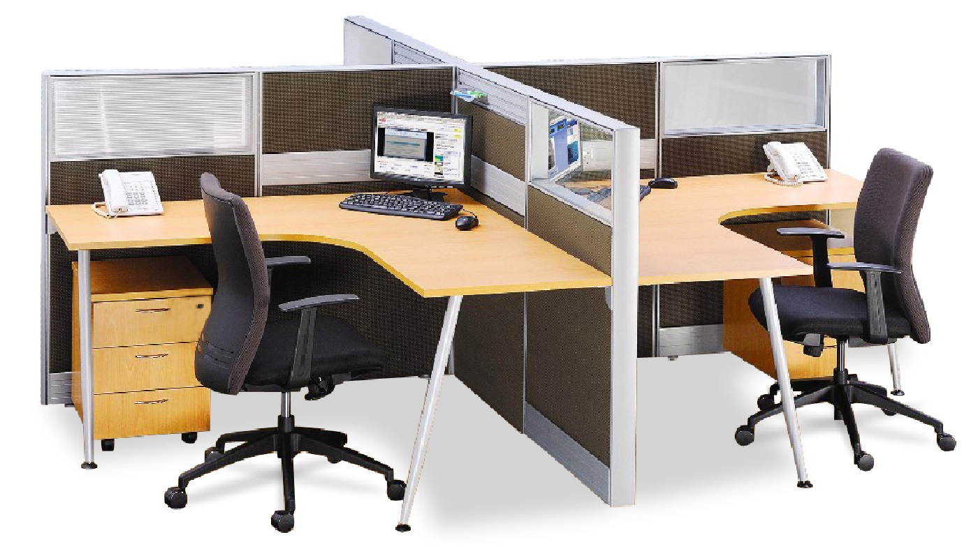 office furniture singapore office partition Office Cubicle 54