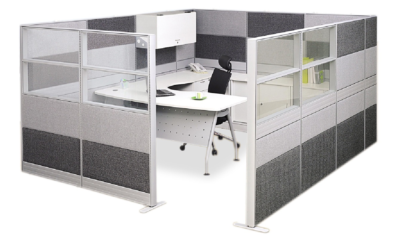 office furniture singapore office partition Office Cubicle 56