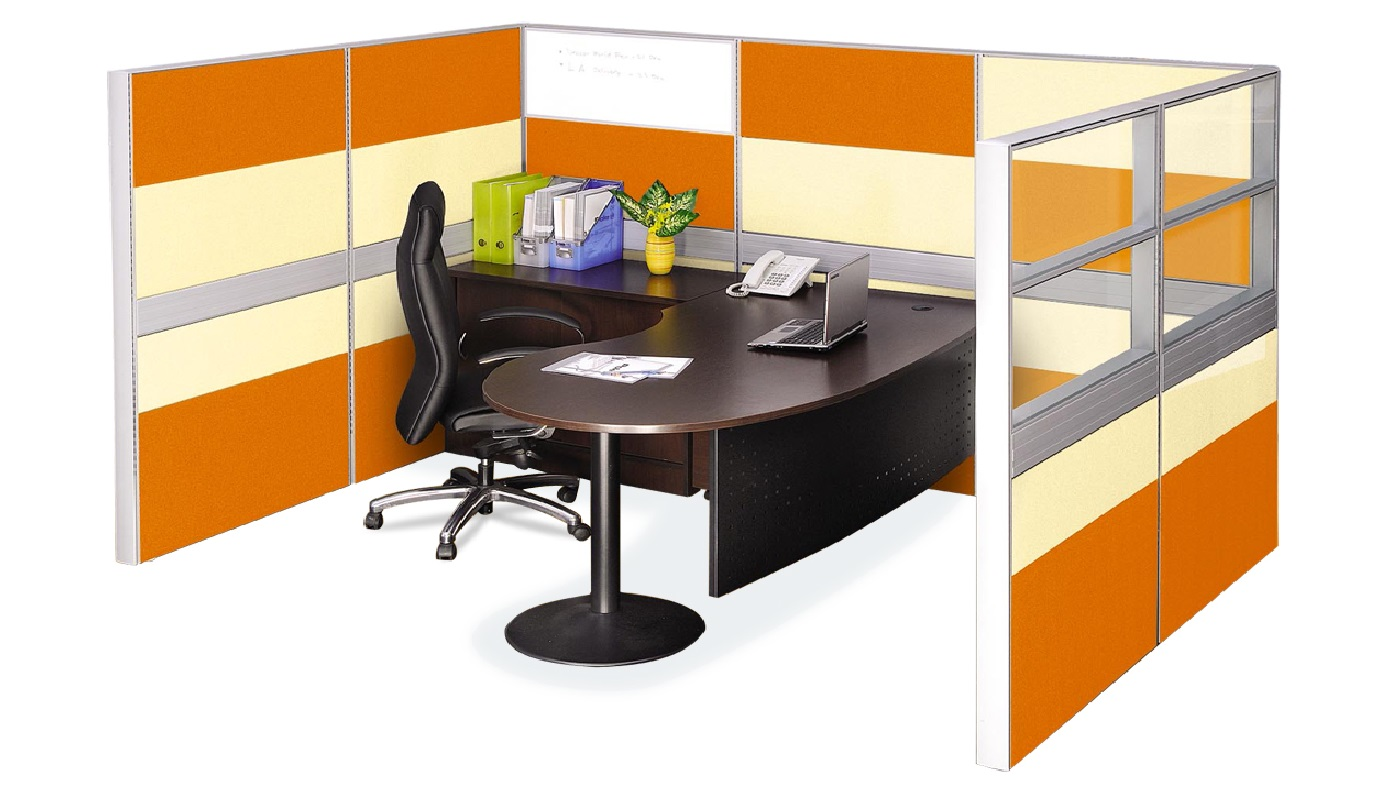 office furniture singapore office partition Office Cubicle 57