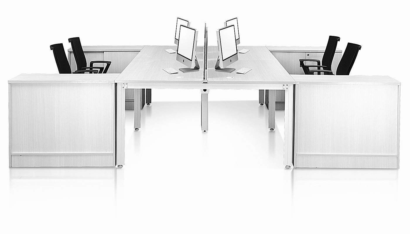 office furniture singapore office partition Office Cubicle 58 (2)