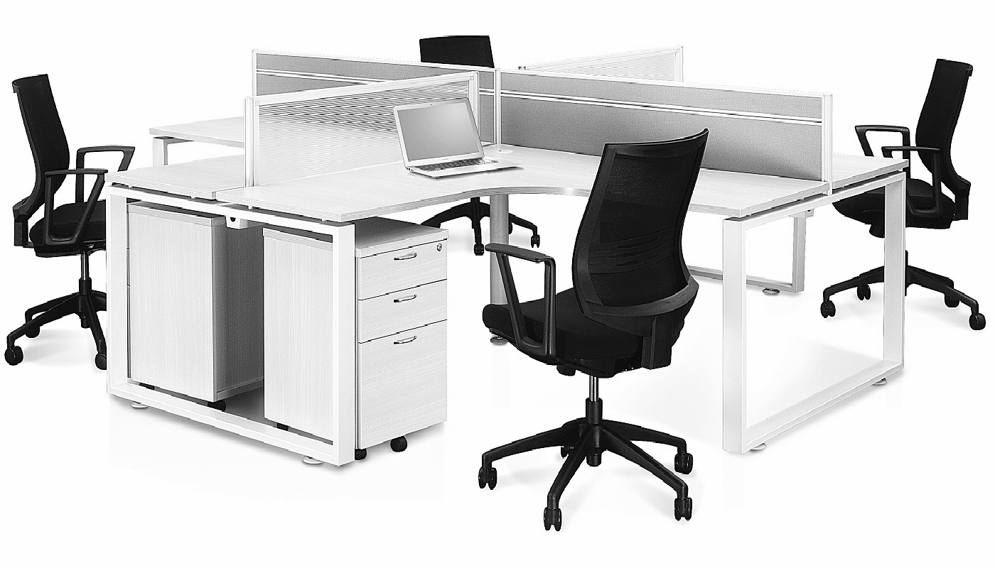 office furniture singapore office partition Office Cubicle 62 (2)