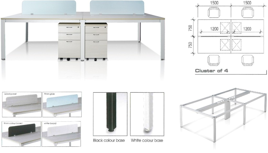 office furniture singapore office partition computer tables singapore 2
