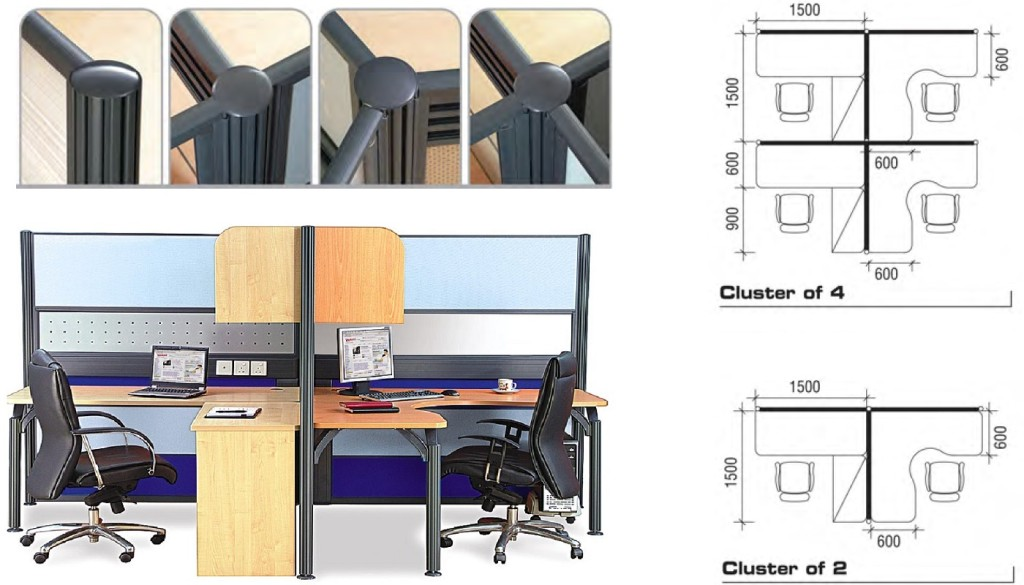 office furniture singapore office partition office furnitures singapore 5