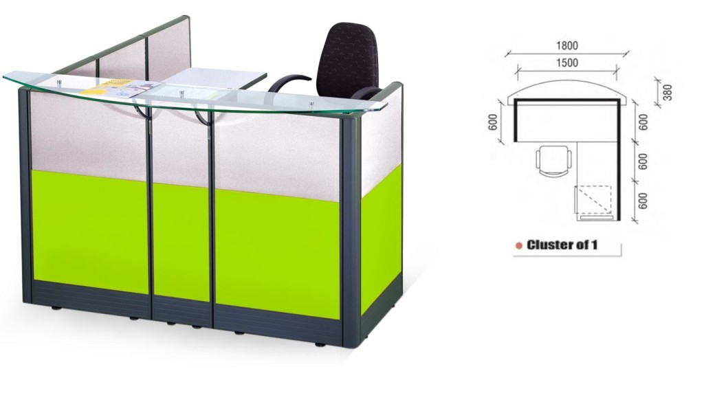 office furniture singapore office partition reception counter singapore 2