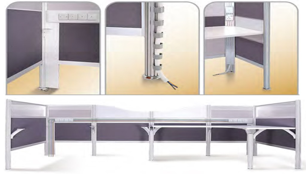 office furniture singapore office partitions singapore 3