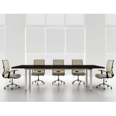 Rectangle electrical adjustable height table height adjustable table conference table