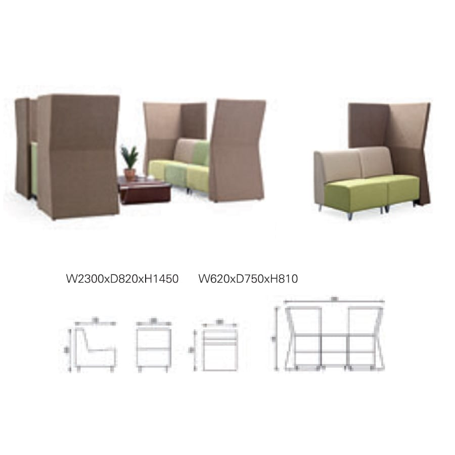 office-discussion-pod-meeting-booth-library-work-privacy-company-pods-booths-office-furniture-singapore-10C