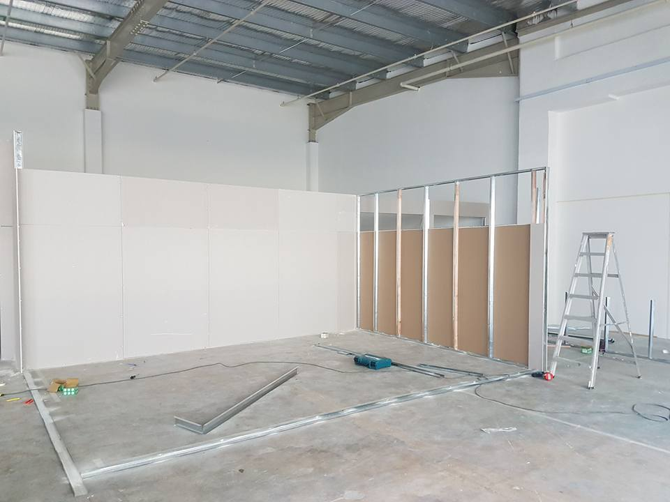 Office Renovation Contractor Singapore Office Renovation Singapore 03