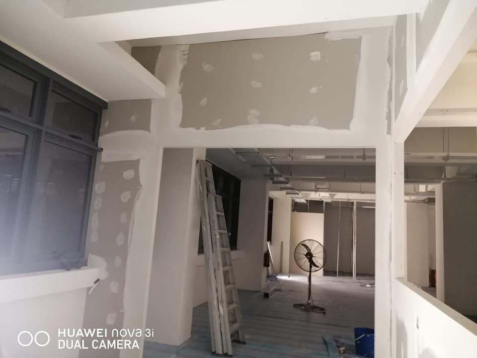 Office Renovation Contractor Singapore Office Renovation Singapore 05