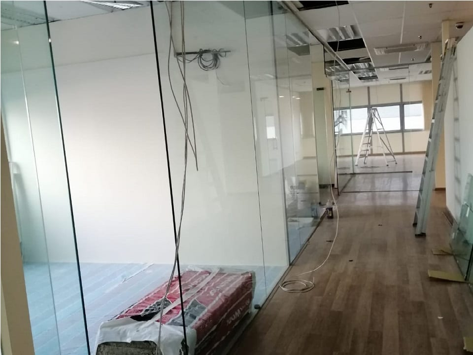 Office Renovation Contractor Singapore Office Renovation Singapore 12