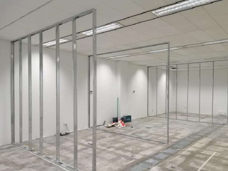 Office Renovation Contractor Singapore Office Renovation Singapore 14
