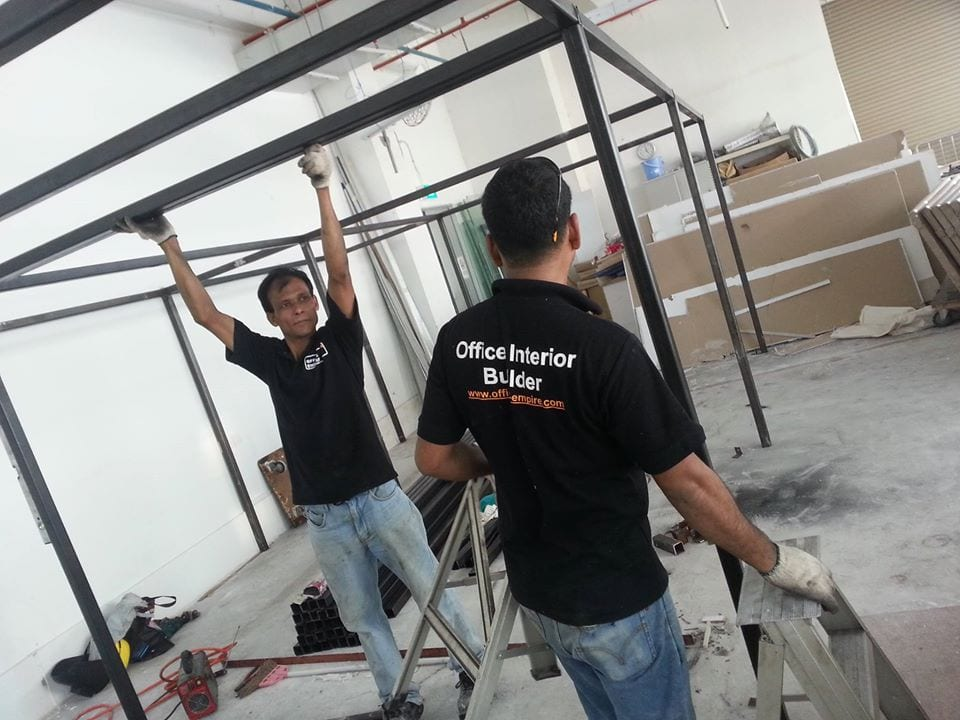 Office Renovation Contractor Singapore Office Renovation Singapore 18