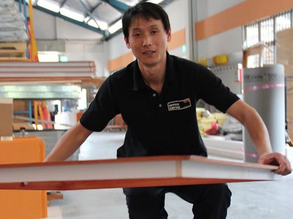Office Renovation Contractor Singapore Office Renovation Singapore 27