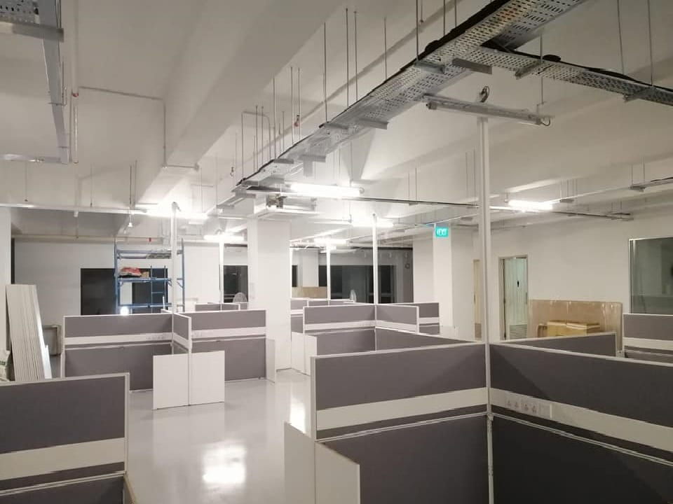 Office Renovation Contractor Singapore Office Renovation Singapore 28