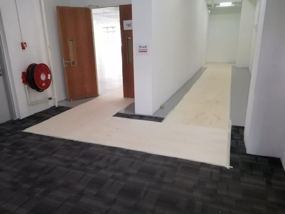 Office Renovation Contractor Singapore Office Renovation Singapore 33