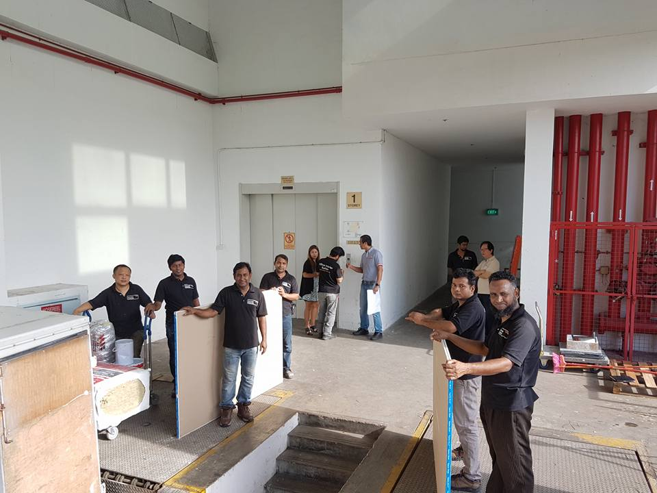 Office Renovation Contractor Singapore Office Renovation Singapore 46