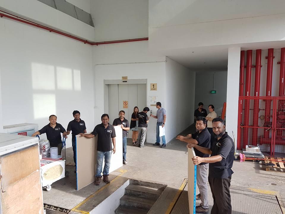 Office Renovation Contractor Singapore Office Renovation Singapore 46