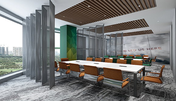 Office Renovation Singapore Office Furniture Conference Table Meeting Table Discussion Table Boardroom Table