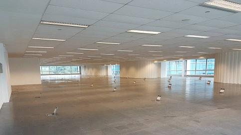 Office Renovation Services Office Reinstatement Works