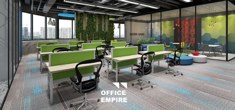 Office Renovation Services Singapore Office Space Planning Interior Design