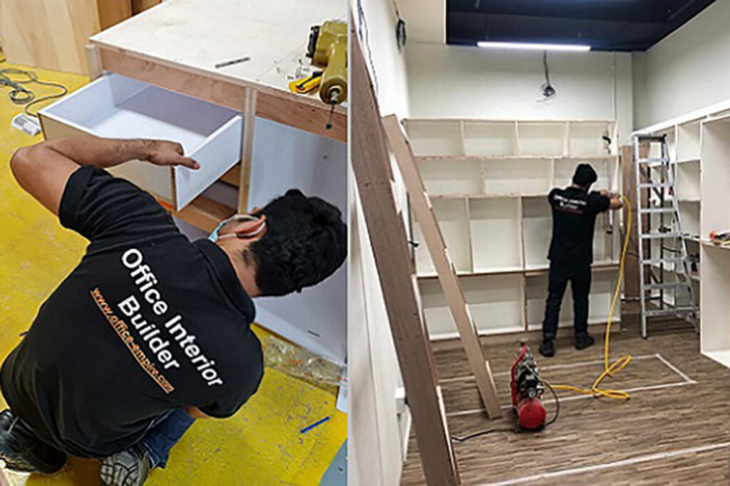 Office Renovation Services Office Electrical Works Office Renovation Singapore